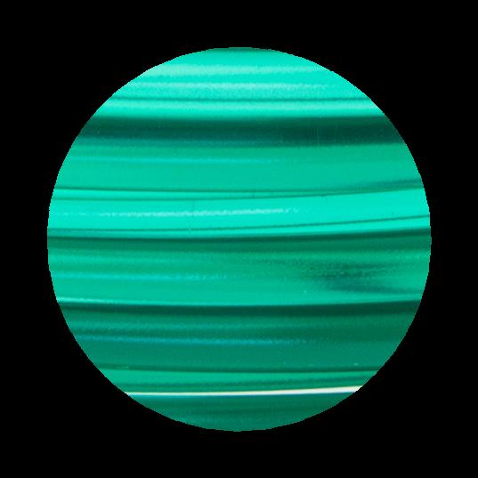 Transparant Green