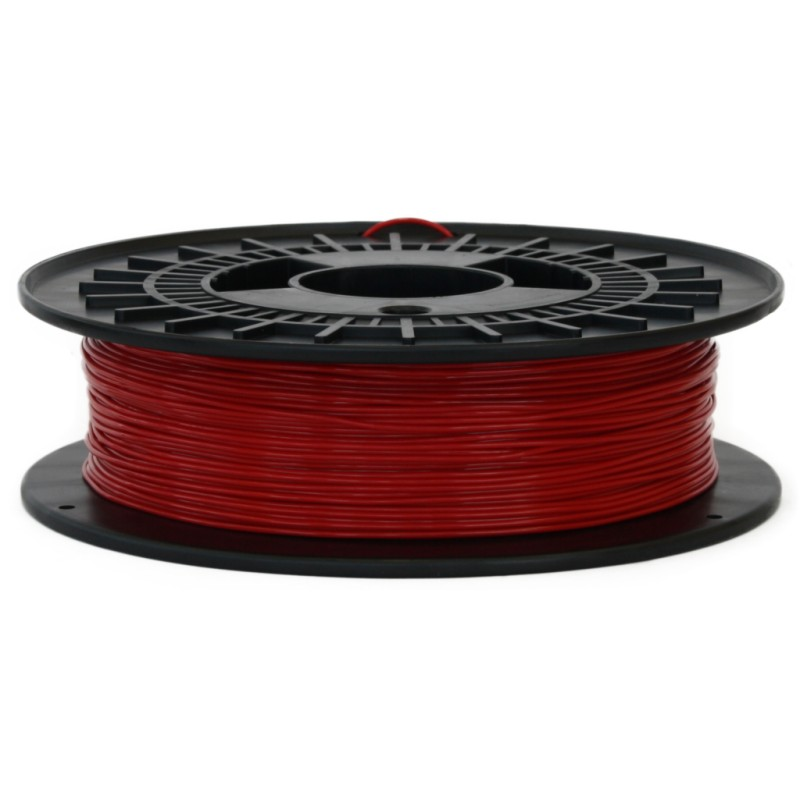 Flexfill Signal Red